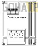 Електромеханічний шлагбаум An Motors ASB6000, фото 2