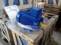 Электродвигатель аир100л2 5,5кВт 3000об.мин