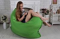 Кресло груша мешок мат большая подушка