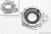 Крышка блока двигателя левая R175A/R180NM