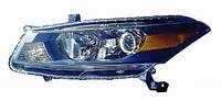 Фара передняя левая Honda (Хонда) Accord (оригинал) 33150-TE0-A01