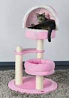 Когтеточка-домик для кошек Trixie Cat Princess
