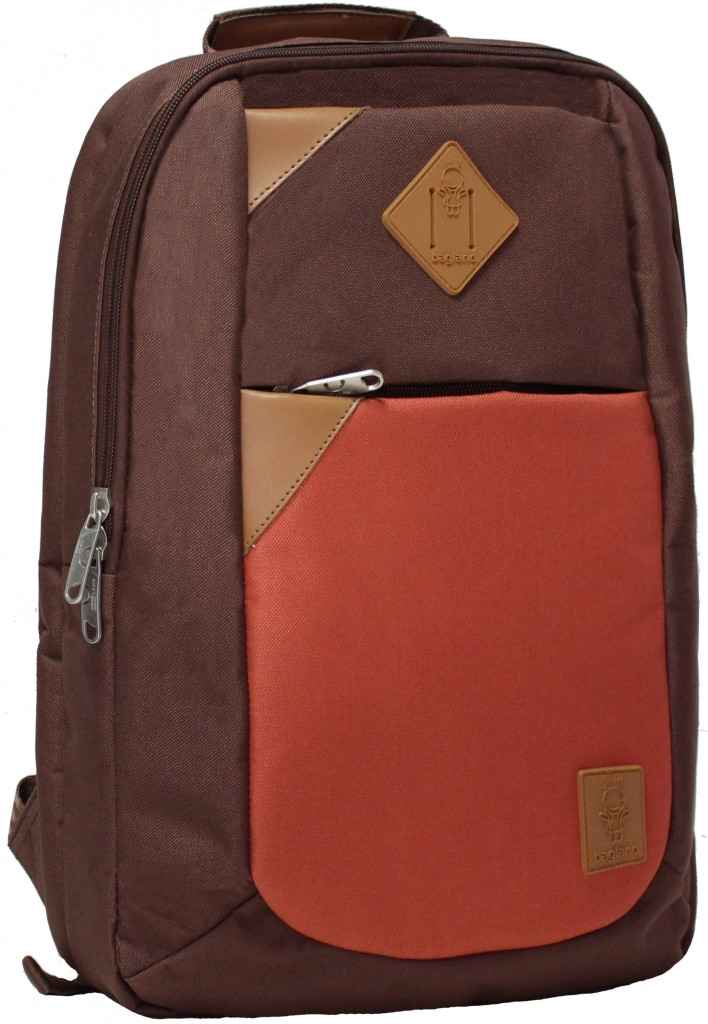 "Городской рюкзак ""Bagland Baretti 14л""  BG-0011866"