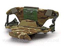 """Защита паха """"бронетрусы"""" британской армии, MTP (multicam). Оригинал Новые"""
