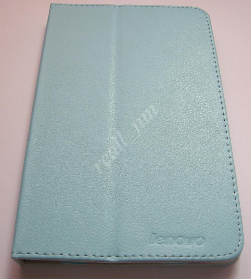 Folio Case Lenovo Idea Tab A3500 Blue Ideatab A7 50