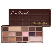 Палетка теней Too Faced Chocolate Bar, фото 1