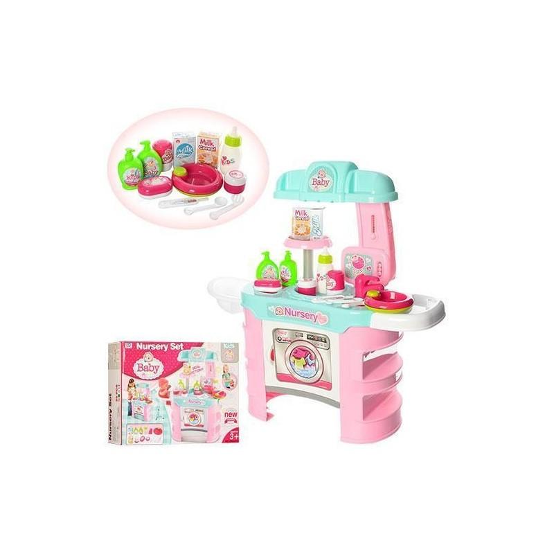 Игровой набор Кухня 008-910