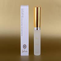 Женский мини парфюм Dior J'Adore 25 ml (в квадратной коробке)  (реплика)