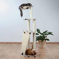 Игровой городок когтеточка для кошки Trixie Medina