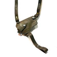 Кобура под плечо оперативная (для револьвера)