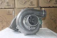 Чешский турбокомпрессор К36-87-01 (CZ) / Автомобили МАЗ