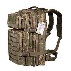 Тактический военный рюкзак Hinterhölt Jäger Military 35 л Хаки SUN0090, КОД: 108807