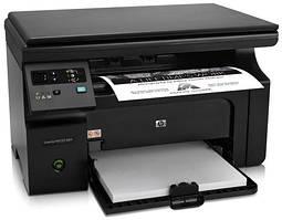 Печатающие устройства и сканеры