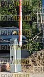 Електромеханічний шлагбаум An Motors ASB6000, фото 3