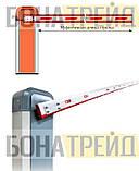 Електромеханічний шлагбаум An Motors ASB6000, фото 4