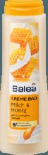 Крем - піна для ванни  BALEA  Milch&Honig