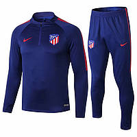 Тренировочный костюм Атлетико Мадрид Atletico Madrid 18-19 сезон