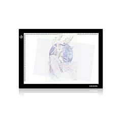 Графический LED планшет Huion L4S, КОД: 199949