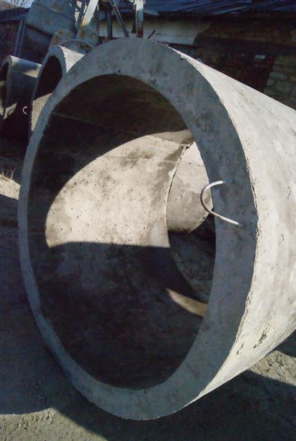 Кільця для каналізацій