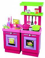 Кухни, продукты, посуда, игровые наборы и техника для кухни