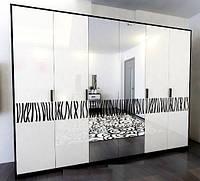 Шкаф Терра 6Д с зеркалом Миро-Марк, фото 1