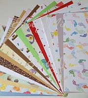 Набор картона для творчества  18 шт., фото 1