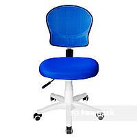 Детское регулируемое кресло FunDesk LST6 BLUE