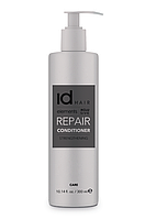 Восстанавливающий кондиционер для поврежденных волос id HAIR Elements Xclusive REPAIR Conditioner, 300 ml