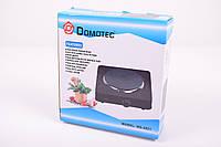 Электропечка 1-но камфорочная (диск) 1000 Вт. Domotec MS-5821