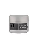 Восстанавливающая маска для поврежденных волос id HAIR Elements Xclusive REPAIR TREATMENT, 200 ml
