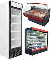 Холодильные витрины, шкафы, морозильные лари - качественное холодильное оборудование для вашей продукции!