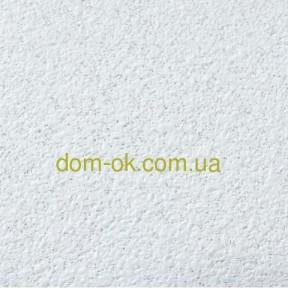 Акустическая влагостойкая  плита Koral Rockfon  600х600х15мм
