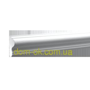 Полиуретановый молдинг Европласт  1.51.302 ППУ