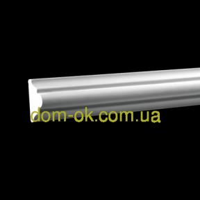 Полиуретановый молдинг Европласт  1.51.308 ППУ