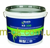 Bostik KS 330  клей для ПВХ напольных покрытий 20 кг