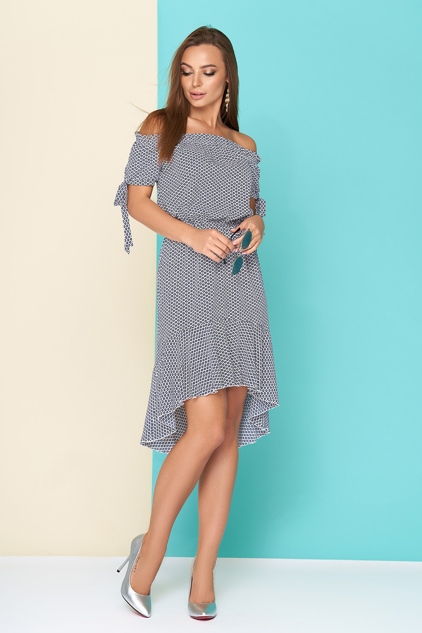 "Платье ""Таяна"" 7(размер S,M,L,XL)"