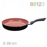 Сковорода Granchio Terracotta 28см 88123