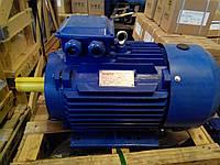 Электродвигатель аир160м2 18,5кВт 3000об.мин