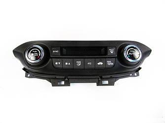 Блок управления климат контроля Honda CR-V (RM) 12-18 (Хонда ЦР-В 12-18)  79600T1EG4