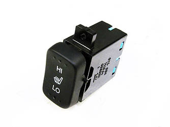 Кнопка подогрева левая Honda CR-V (RM) 12-18 (Хонда ЦР-В 12-18)  35600T0AA01