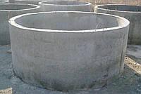 Кільце вібропресоване каналізаційне Н900* Ø1500* Ø1700 , фото 1