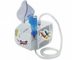 Детский компрессорный ингалятор (небулайзер) MED2000 AERO KID CX