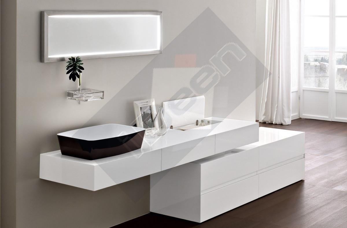 Мебель для ванной - серия 5