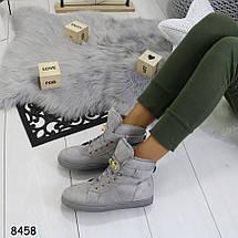 Ботинки зимние 8458 (SH), фото 3