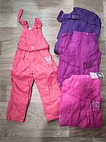 Полукомбинензон лыжный для девочек оптом, Seagull, 6-14 лет., Арт. CSQ-88802, фото 1