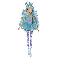Куклы Винкс из серии Sirenix Underwater Collection (Подводная коллекция) Блум