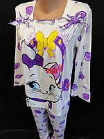 Красивые пижамы с ярким рисунком.