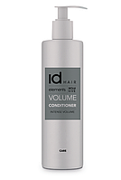 Кондиционер для придания объема id Hair  Elements Xclusive VOLUME Conditioner, 1000 ml