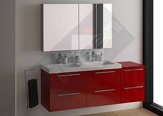 Мебель для ванной - серия 2