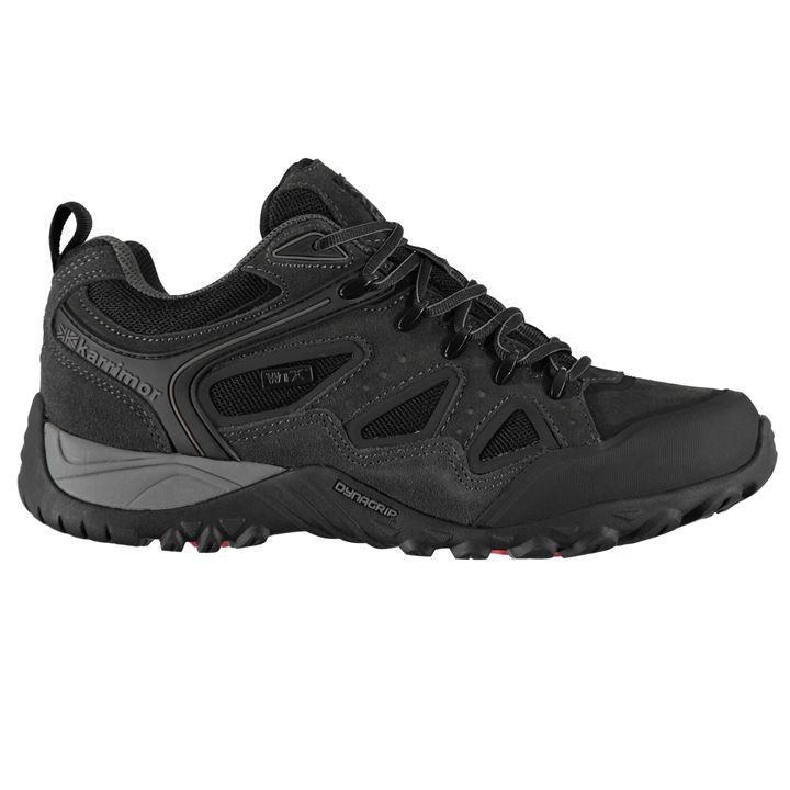 Ботинки Karrimor Ridge WTX Mens Walking Shoes